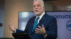 Québec prévoit des baisses d'impôt aux entreprises dans le prochain