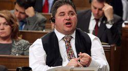 Kent Hehr démissionne de son ministère à cause d'allégations d'inconduite