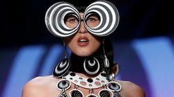 Le magnifique défilé haute couture signé Jean-Paul