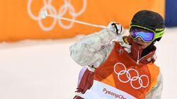 Le dernier tour de piste olympique de Gagnon se termine sur une