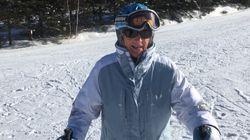 BLOGUE Rhoda Wurtele est âgée de 96 ans et elle skie
