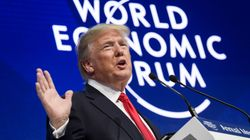 Trump hué à Davos après une attaque verbale contre la