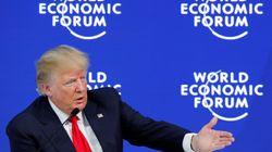 Donald Trump tempère sa position sur le