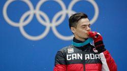 Kingsbury avait prédit sa médaille d'or à Pyeongchang... il y a 16