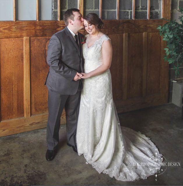 18 photos de mariage de couples qui ont commencé 2018 en