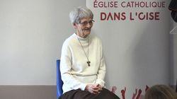 La guérison d'une religieuse à Lourdes est