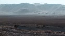 La NASA dévoile des images de la planète