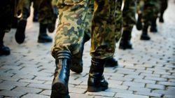 Un militaire accusé d'agression sexuelle plaide la franche