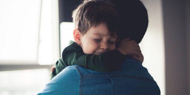 Les pères célibataires meurent plus
