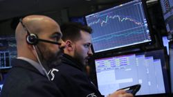 L'affolement gagne Wall Street, le Dow Jones