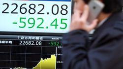 La Bourse de Tokyo perd plus de 4% à l'ouverture après le plongeon de Wall