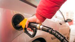 Le prix de l'essence fait un bond à
