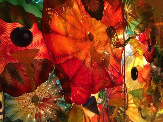 Collection Chihuly