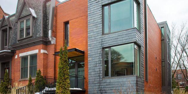 Les ventes immobilières montréalaises connaissent un solide début