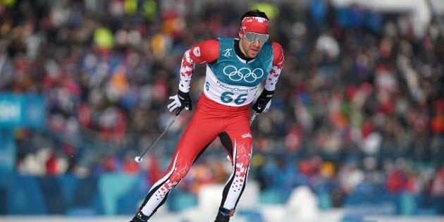 Alex Harvey termine 7e au 15 km aux Jeux olympiques de