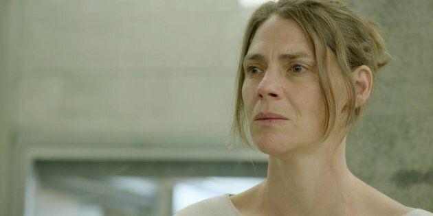 Le public réagit fortement au personnage d'Hélène Florent dans «Unité