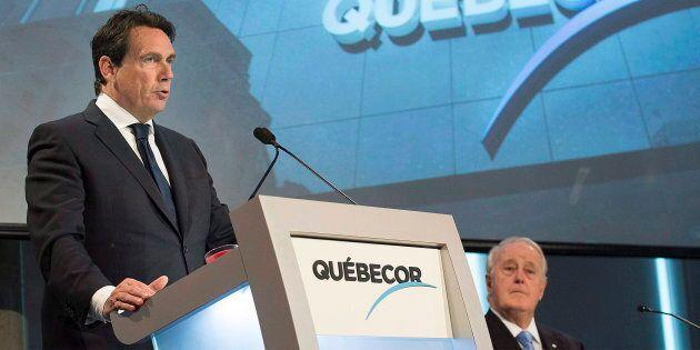 Québecor en appelle de la décision du CRTC dans son litige avec