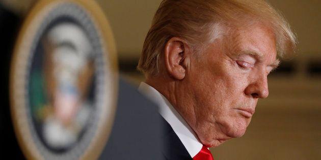 Le départ du président Trump ne signifierait pas la fin du