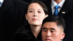 La soeur de Kim Jong Un, «pilier» central d'un régime
