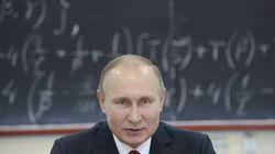 Poutine avoue ne pas avoir de téléphone
