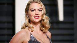 Le mannequin Kate Upton accuse un fondateur de Guess d'harcèlement
