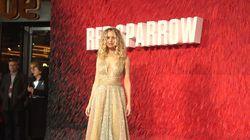 Jennifer Lawrence s'habille comme elle veut, que ça vous plaise ou
