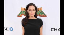 Angelina Jolie: « je suis une mère normale