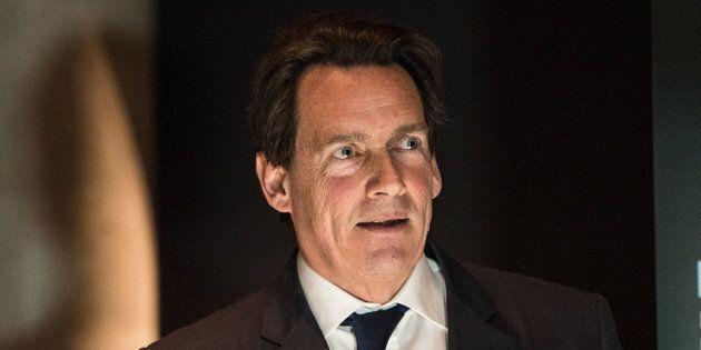 Pierre Karl Péladeau maintient le suspense sur un retour en politique d'ici aux