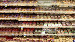 Les Canadiens sont plutôt satisfaits des épiceries, malgré le cartel du