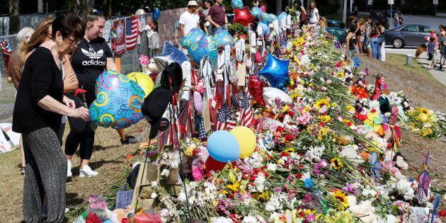 Fusillade en Floride: élèves et enseignants de Parkland angoissés de reprendre les