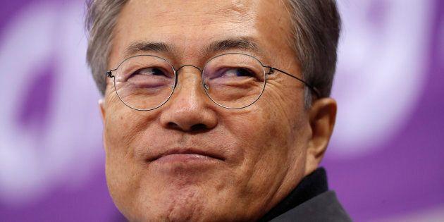 Il est trop tôt pour un sommet avec Pyongyang, estime le président
