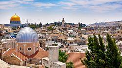 Andrew Scheer reconnaîtra Jérusalem comme capitale s'il est élu premier