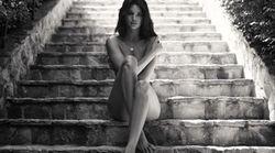 Ces photos nues de Kendall Jenner enflamment