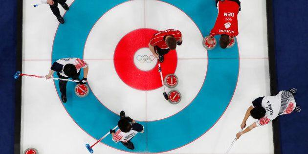 Cinq événements à surveiller lundi aux Jeux olympiques de