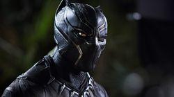 «Black Panther» pulvérise les records à sa sortie en Amérique du