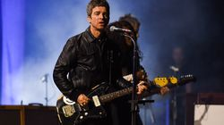 Noel Gallagher's High Flying Birds: