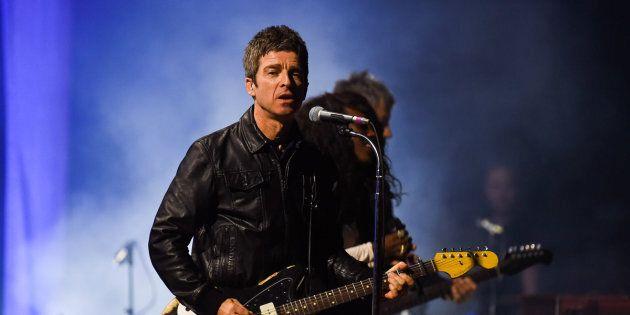 Noel Gallagher's High Flying Birds: