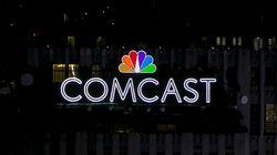 Comcast offre 29,5 milliards $US pour