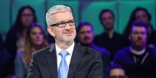 PQ : Jean-Martin Aussant choisit