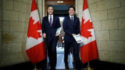 Le budget fédéral est applaudi par les uns, critiqué par les