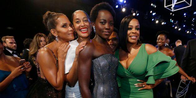 Malgré les annonces et les Oscars, la diversité à Hollywood