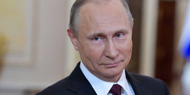 Vladimir Poutine sera-t-il réélu président le 18 mars