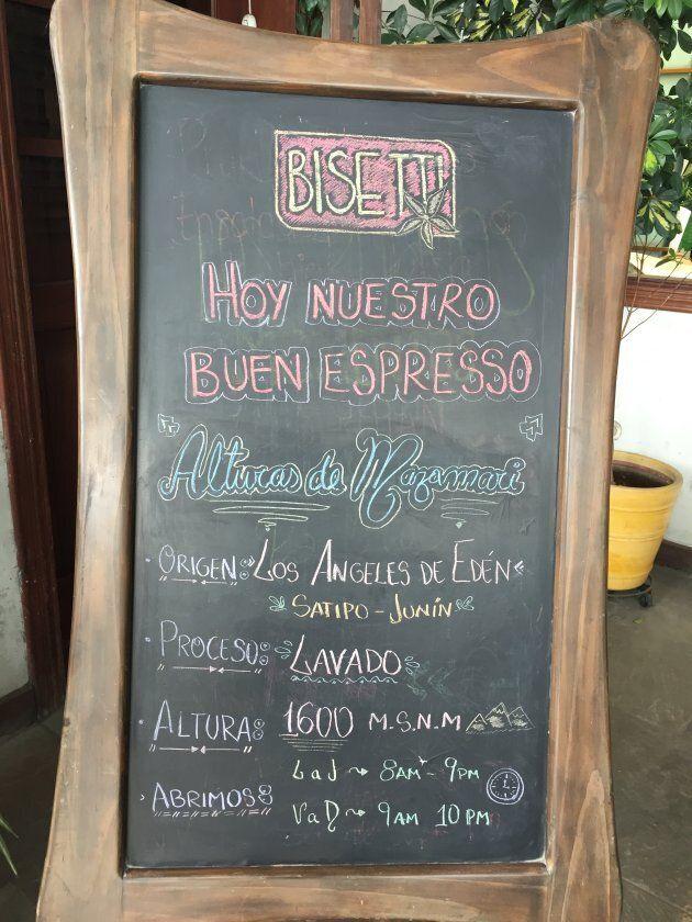 Lima, la nouvelle destination