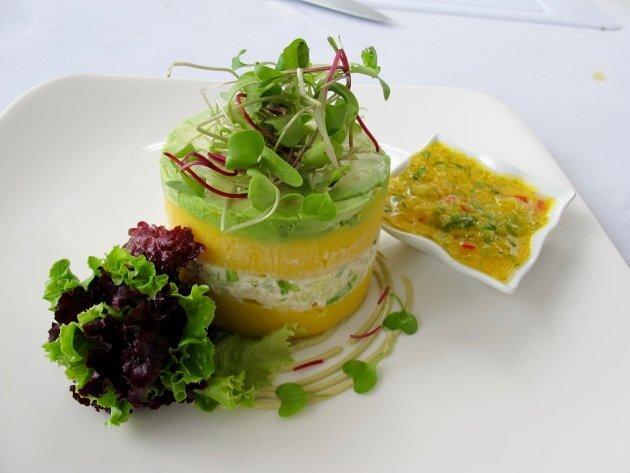 lima destination gastronomique