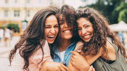 BLOGUE- Les femmes, vous êtes la lumière de notre