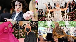 35 Met Gala Looks From Its Celebration Of Camp We Just Can't Get