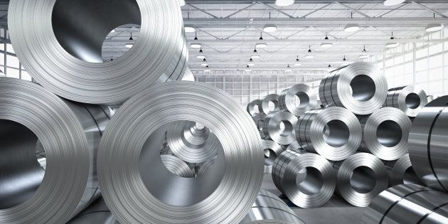 Acier et aluminium, deux métaux stratégiques et