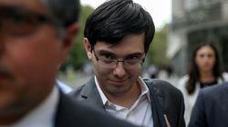 Sept ans de prison pour Martin Shkreli, le «Pharma