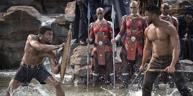 Ryan Coogler, le réalisateur de «Black Panther», exprime sa reconnaissance envers le