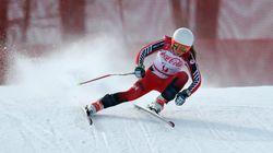 Mollie Jepsen gagne la première médaille